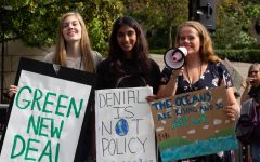 Greener Together: A Profile of Teens in Sustainability