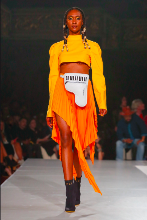 Activism on the Runway