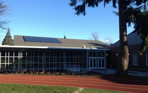 Solar Panels at Lakeside: Sustainability or Lack Thereof?