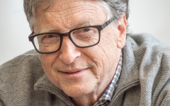 Tatler Interview: Bill Gates Reflects on Lakeside Memories