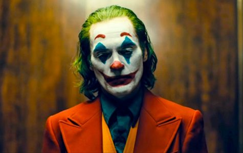 If You Just Smile: Joker as a Parallel of the Tramp