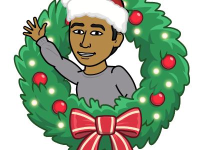 No Longer a Secret, Santa?