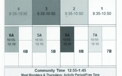 The Year of the Block: A Long Schedule Rant