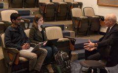 The Tatler Interview: General John Kelly