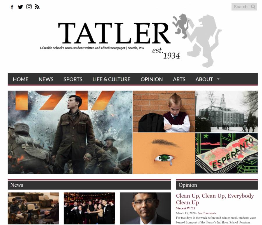 Tatler+website+homepage%28Tatler%29