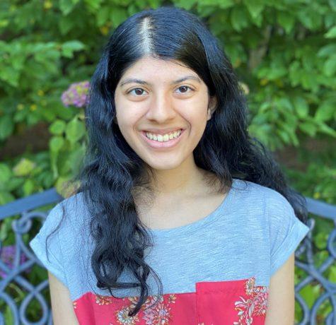 Photo of Anya S. '21