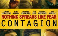 Coronavirus At The Movies