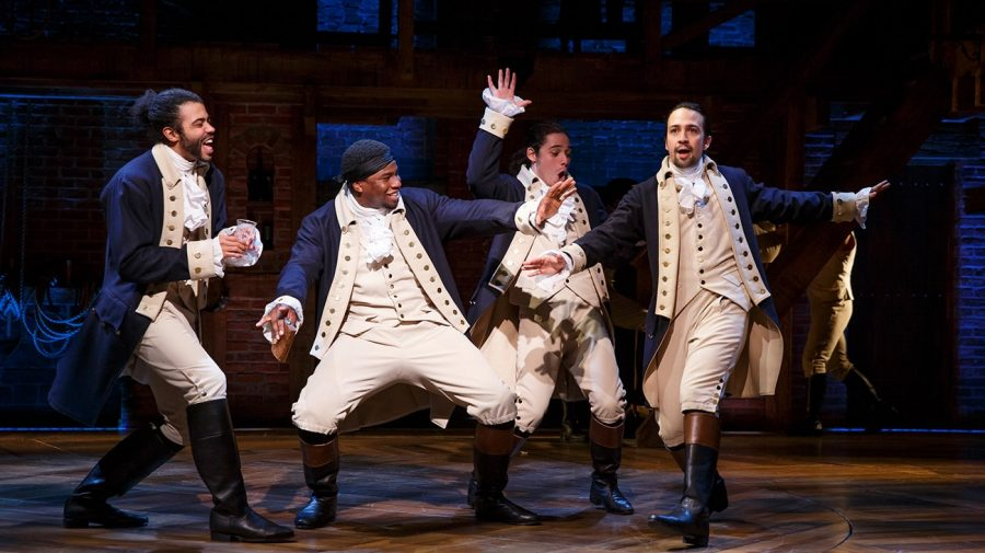 What Changed With How We See Hamilton