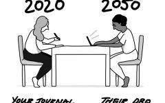 Journaling the Pandemic- Informing future generations