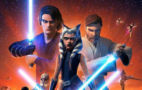 Completing My Childhood: Star Wars the Clone Wars Season 7