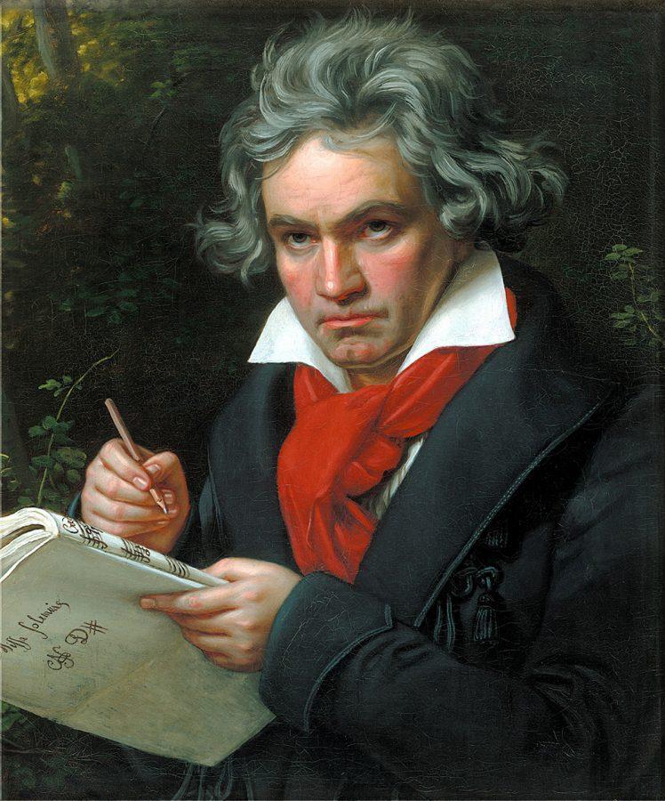 Beethoven Celebration
