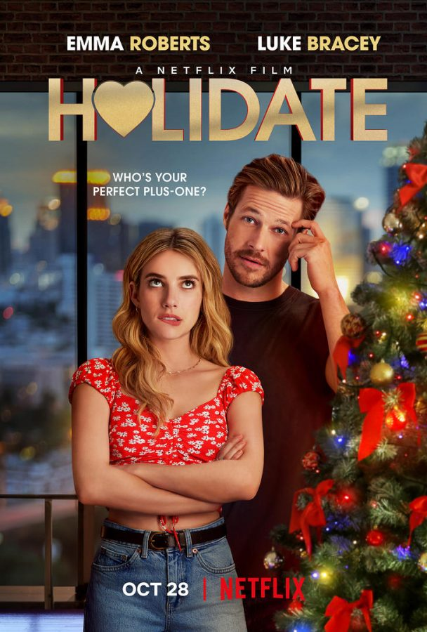 """Holidate"" New Holiday Movie Review"
