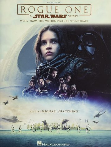 The Music of Rise of Skywalker vs. Rogue One