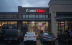 GameStop: the world's largest video game retailer(Concepcion)