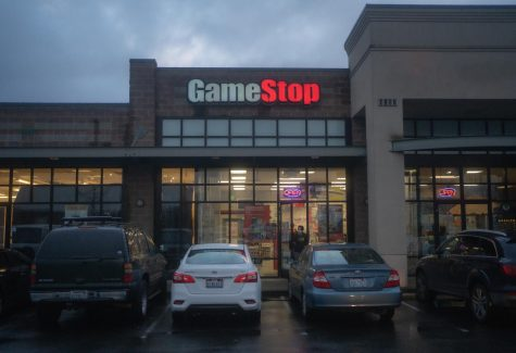 GameStop: the world