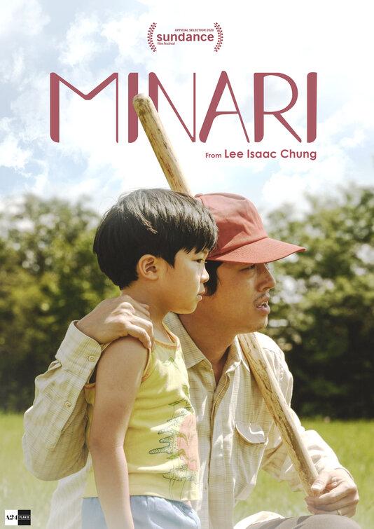 """Minari"": A Korean-American Film in the Eyes of a Korean-American"