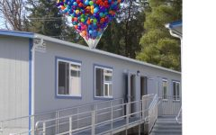 What Happens to the Portables Now that the Pandemic Has Ended?