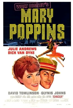 """""""Mary Poppins"""": a Reflection of its Time Period"""