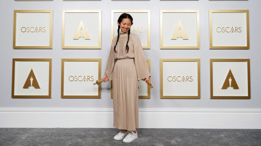 The 2021 Oscars: A Remarkable Waste of Time