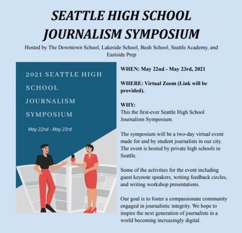 Connecting Seattle's Student Journalists