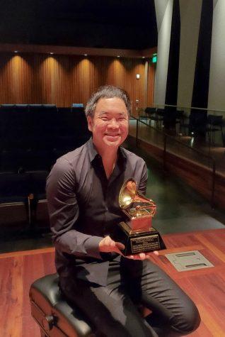 A Conversation With Richard O'Neill, Grammy Award-Winning Violist