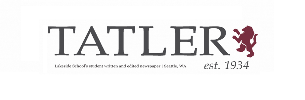 The Student News Site of Lakeside School