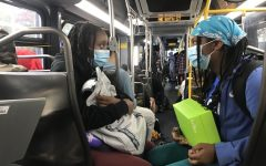 Metro Buses Return: The Good, the Bad, and the Ugly